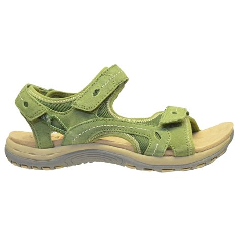 grass sandals earth spirit earth spirit arlington nubuck grass c3