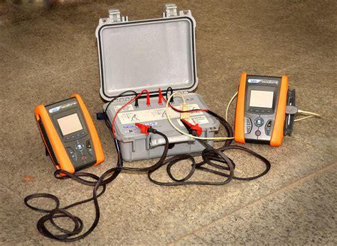 dpr 462 01 testo verifiche impianti elettrici di messa a terra t a verifiche