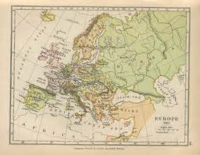 europe historical maps perry casta 241 eda map collection