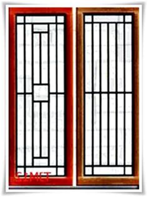 Ram Besi Jendela by Contoh Teralis Jendela Rumah Minimalis 45 Gambar Rumah
