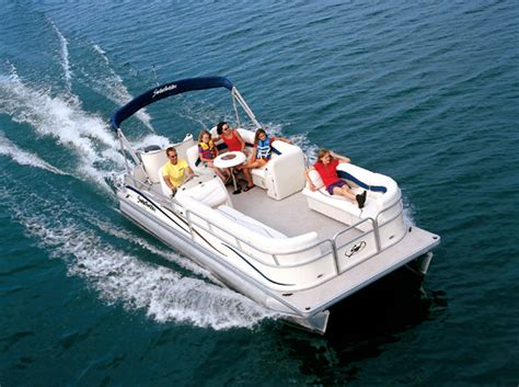lake mead boat rentals with captain pontoon versatility 2018 houston summer boat show
