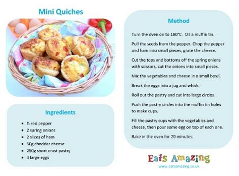 i d rather be cooking recipes from my kitchen books easy mini quiches recipe eats amazing