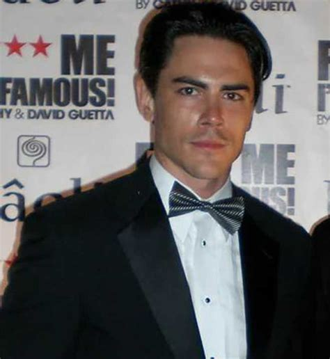 who styles tom sandoval hair tom s take sandoval talks style finding the perfect