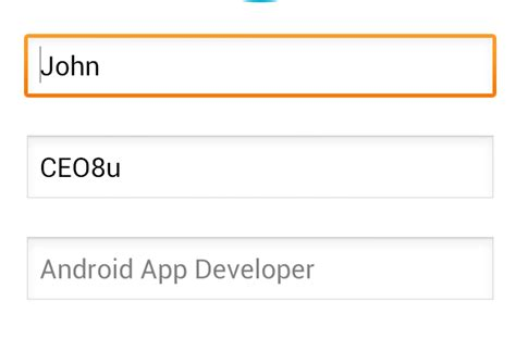 android make edittext height dynamically adjust stack android how to change style of a default edittext