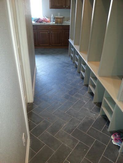 4 X 12 Slate Tile by 11 Best Images About 6x12 Tile Floor Patterns On