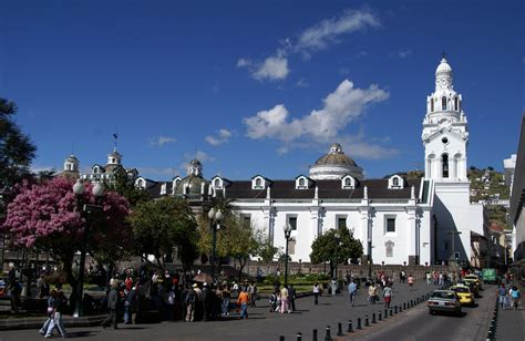 quito travel guide to the capital of ecuador attractions in quito