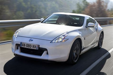 all sports cars nissan sports cars