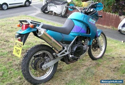 Kawasaki 500 For Sale by 1992 Kawasaki Kle 500 For Sale In United Kingdom