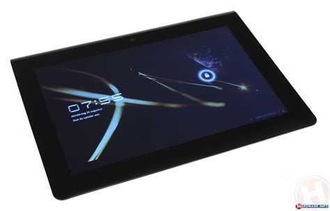 Sony Tablet S 32gb sony tablet s review update