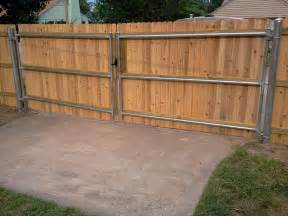 steelwood privacy owasso fence
