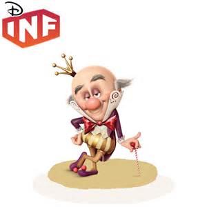 Disney Infinity King King Disney Infinity Fan Fiction Wiki Fandom