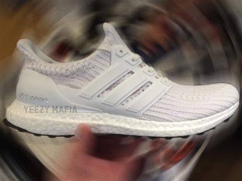 adidas ultra boost 4 0 adidas ultra boost 4 0 quot triple white quot sole collector