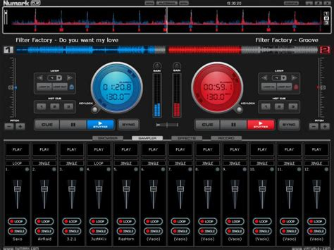 Numark Dj Mixer Software Full Version Free Download | numark total control download