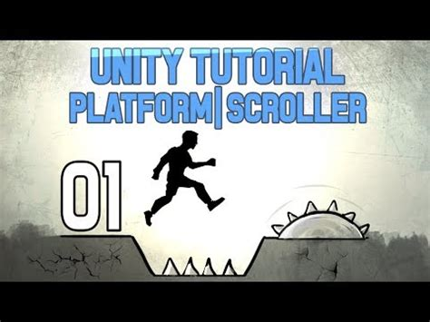 tutorial unity sidescroller download unity tutorial platform sidescroller 01 xxx mp4