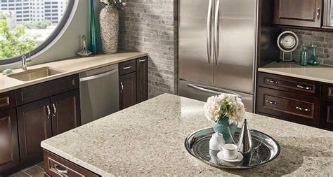 Basic Kitchen Countertops The 6 Tenets Of Style Basic For Mixing Matching