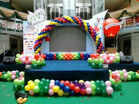 Balon Dekorasi Murah jasa balon dekorasi murah dekor balon dekorasi ultah