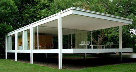 Farnsworth House by Farnsworth House Plano Il Landmarks Illinois