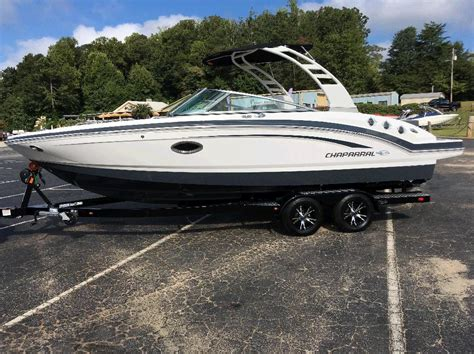 chaparral bowrider boats for sale chaparral 246 ssi bowrider boats for sale boats