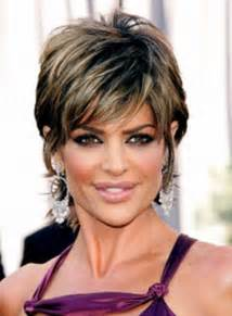 shag hair styles for 60 short haircuts for women over 60
