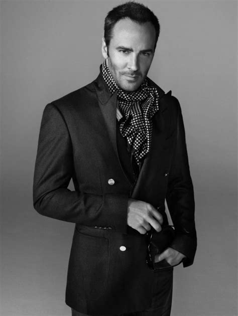 gentleman of style tom ford gentleman s gazette