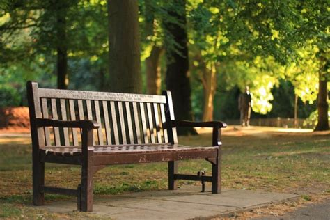 london bench how to get a memorial bench in london londonist