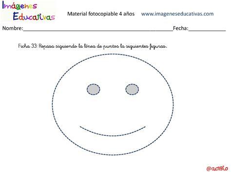 Imagenes Educativas 4 Años | cuadernillo 40 actividades eduaci 243 n preescolar 4 a 241 os