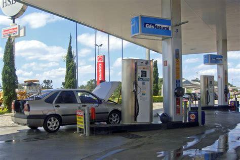 City Auto Gas by Algunos Apuntes Sobre El Negocio Del Gas Natural Vehicular