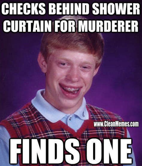 Bad Luck Brian Memes - bad luck brian clean memes the best the most online