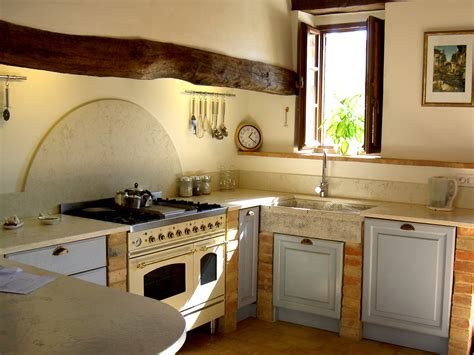 Rustic Kitchen Designs by Rustic Kitchens