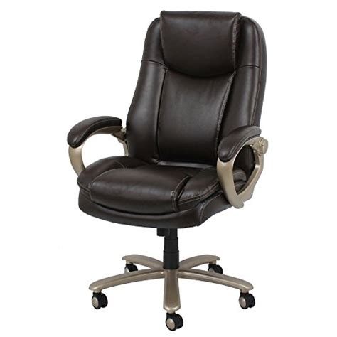 ofm leather executive office chair home and office chairs