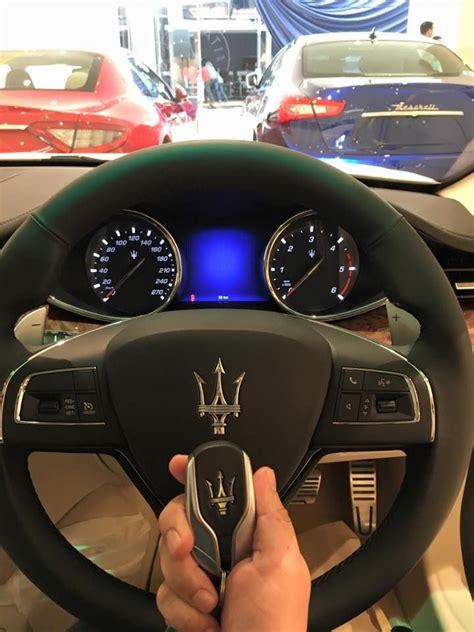 Brand New Maserati by Brand New Maserati Tuningcult Masarati