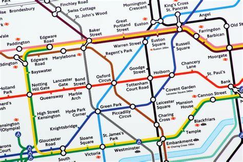 the underground map underground the five most useful alternative