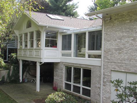 Sunrooms And Additions Sunroom Additions Lancaster Pa Choice Windows