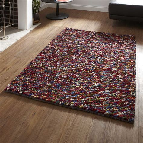 shaggy wool rugs pebbles wool shaggy rugs in multi free uk delivery the rug seller