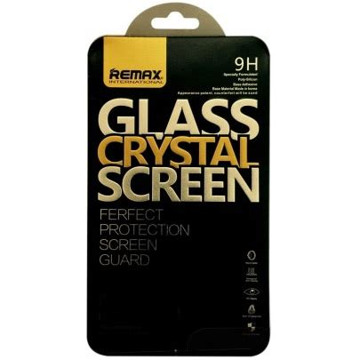 Kualitas Terbaik Tempered Glass And Painted Phone For Iphone 6 2 remax cut magic tempered glass screen protector 0