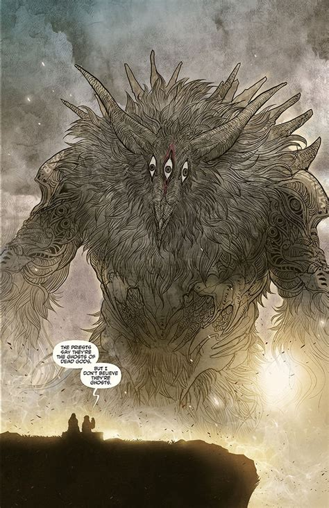monstress volume 3 3 reasons why you need to read monstress image comics