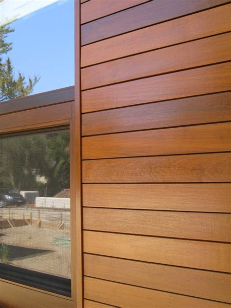 Composite Shiplap Siding ipe siding really