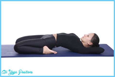 reclining poses reclining hero pose yoga all yoga positions