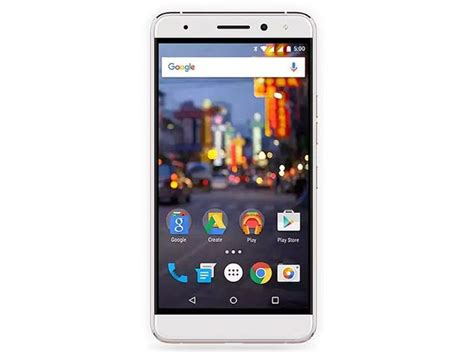 mobile photo general mobile gm 5 plus price specifications features