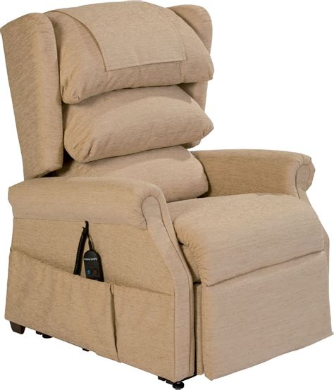 Ambassador Recliner Chair by Ambassador Cosi Chair Dual Motor Riser Recliner