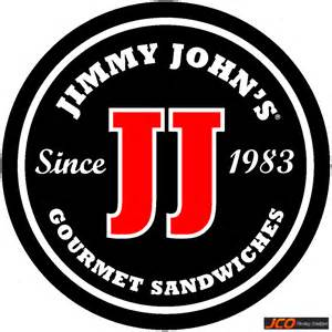Jimmy Johns Jcoracing Designs J Logos