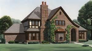 Tudor House Style Tudor House Plans And Tudor Designs At Builderhouseplans