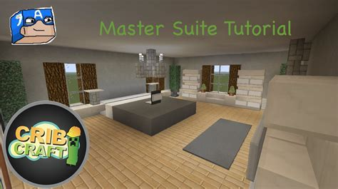 minecraft master bedroom minecraft xbox 360 how to build a master bedroom master suite tutorial tu19 youtube