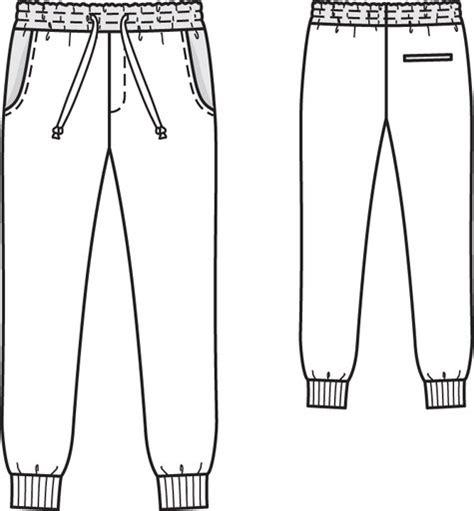 Pattern Joger Hnm For Original 4 velvet ribbon september 2015