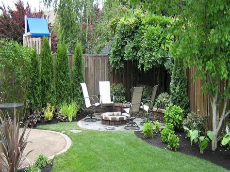Cheap Small Backyard Ideas Small Backyard Landscaping Ideas On A Budget 78 Homevialand