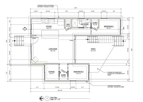 container home plans myideasbedroom