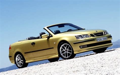 saab 9 3 reliability car forums at edmundscom used 2004 saab 9 3 convertible pricing features edmunds