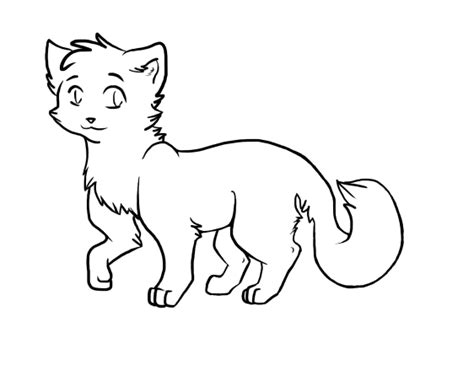 cat adoptables line art cat adoptable lineart by missabbeline on deviantart