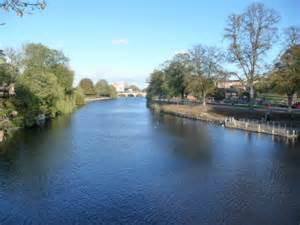 Feet In A Meter by 10 Interesting The River Severn Facts My Interesting Facts