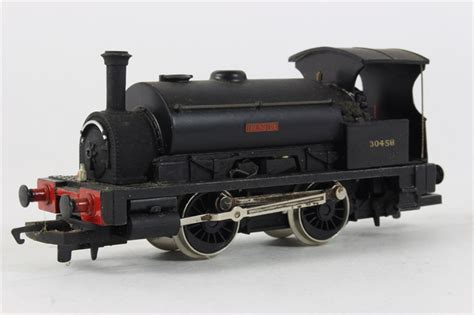 hornby pug hattons co uk hornby r779 hd class 0458 0 4 0 30458 ironside in br black pre